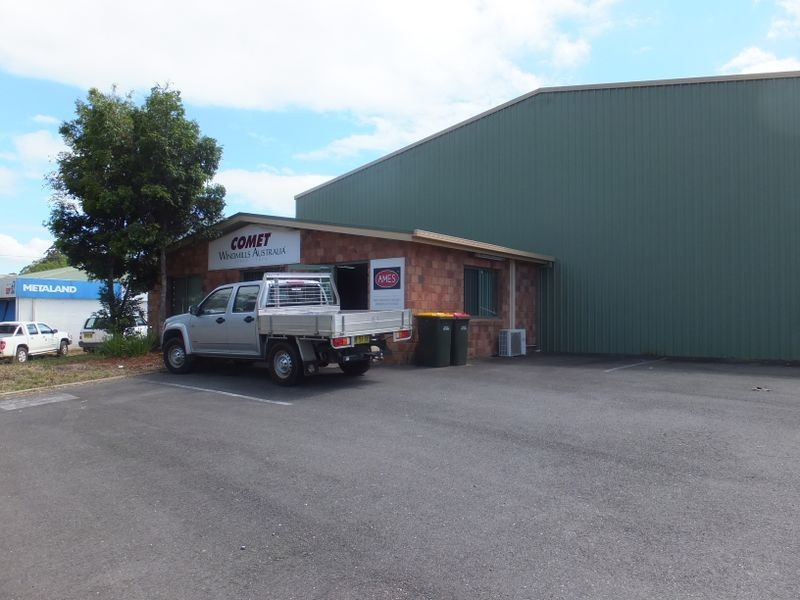 Unit 2/16 Yarrawonga Street, Macksville NSW 2447