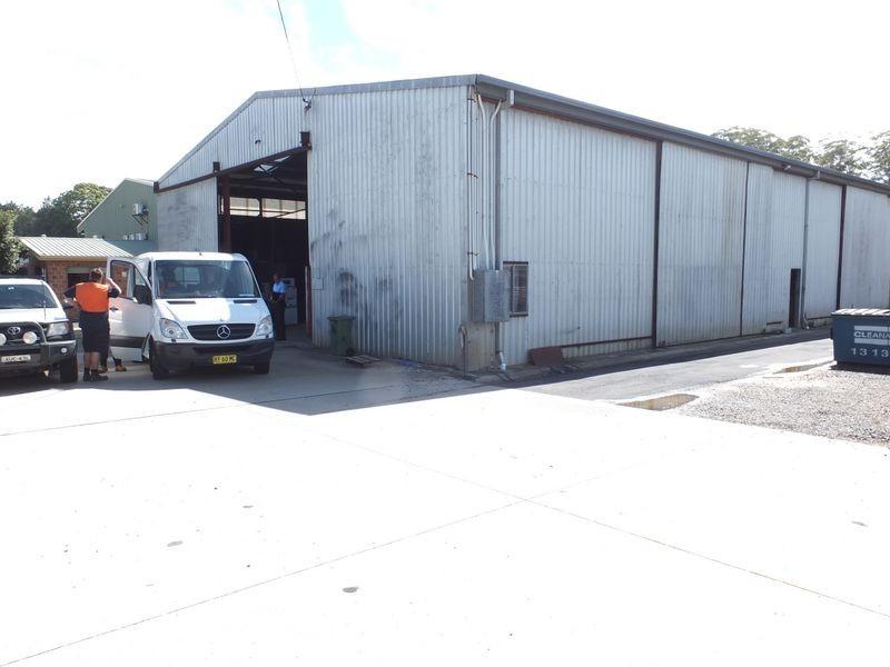 12 Yarrawonga Street, Macksville NSW 2447