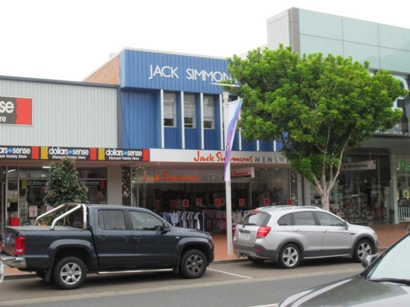 Suite 6/33 Harbour Drive, Coffs Harbour NSW 2450
