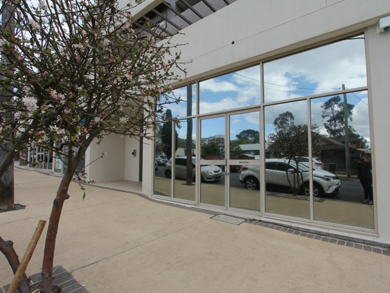 Suite 2/17 Warby Street, Campbelltown NSW 2560
