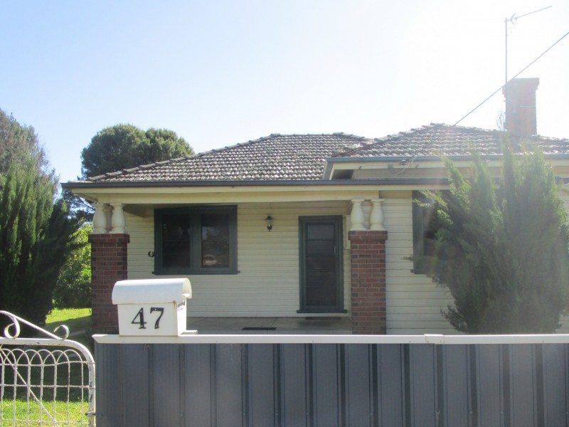 47 William Street, North Wagga Wagga NSW 2650