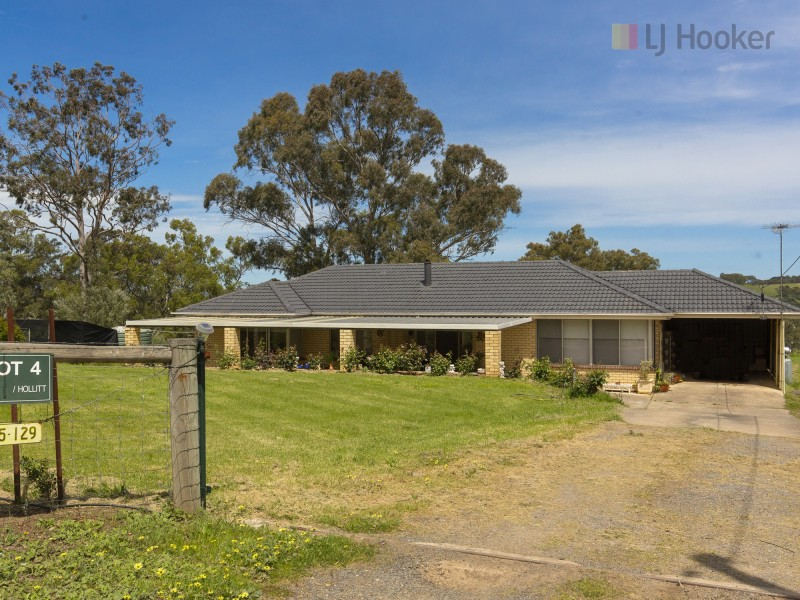 138 Potter Road, Clarendon SA 5157