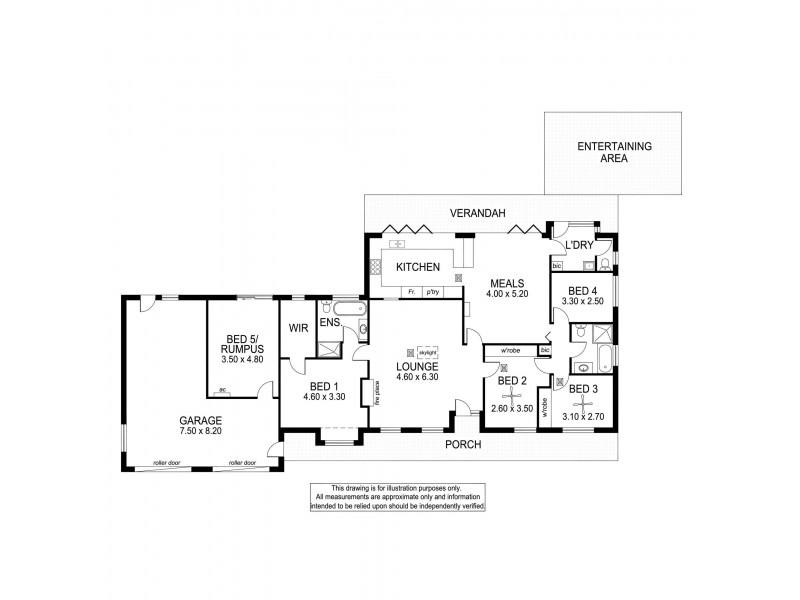 2 Inali Court, Hallett Cove SA 5158