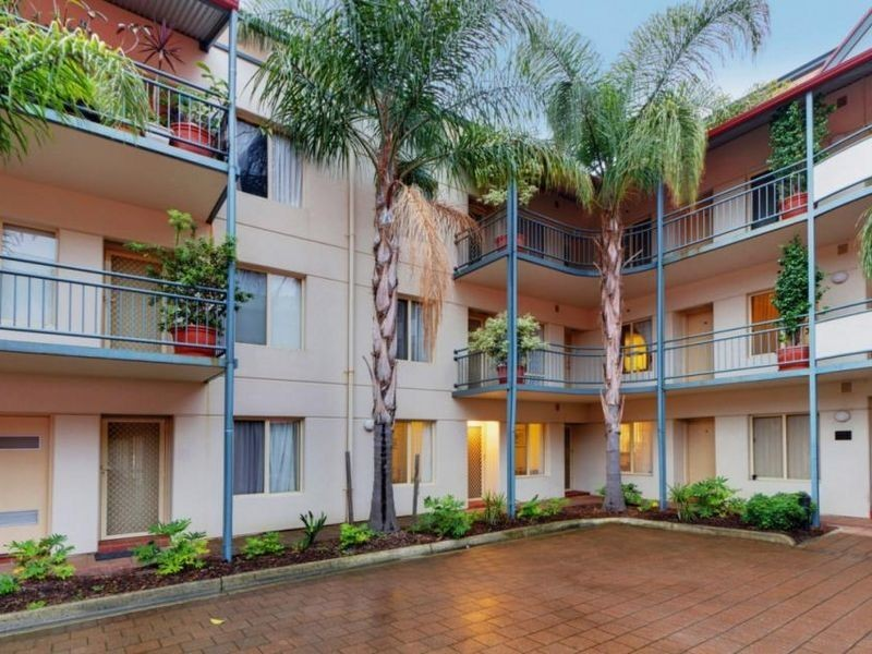 4/177 Angas Street, Adelaide SA 5000