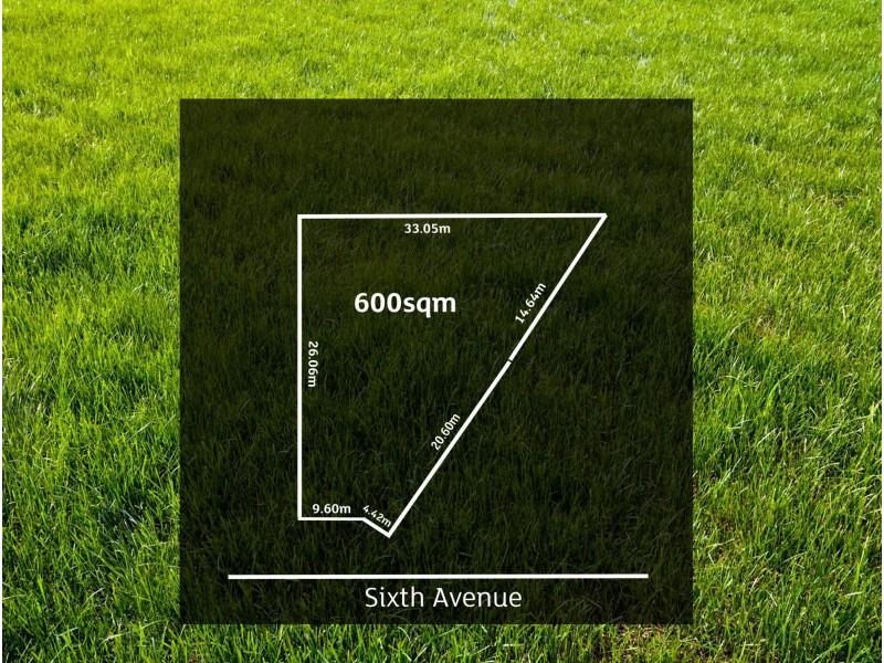 67 Sixth Avenue, Ascot Park SA 5043