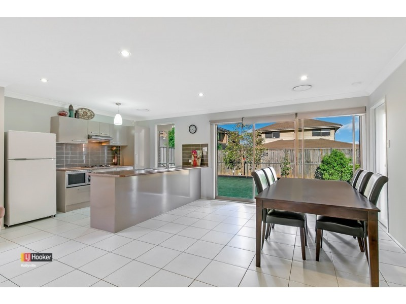 4 Tweed Street, The Ponds NSW 2769