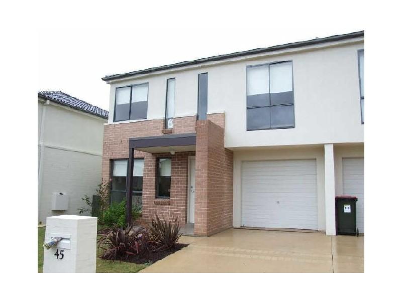 45 Somersby Circ, Acacia Gardens NSW 2763