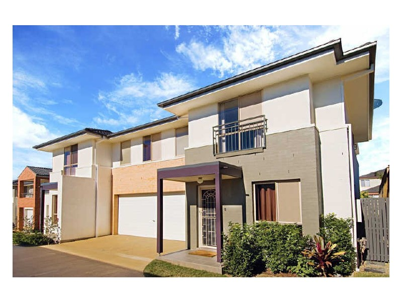 83 Somersby Circ, Acacia Gardens NSW 2763