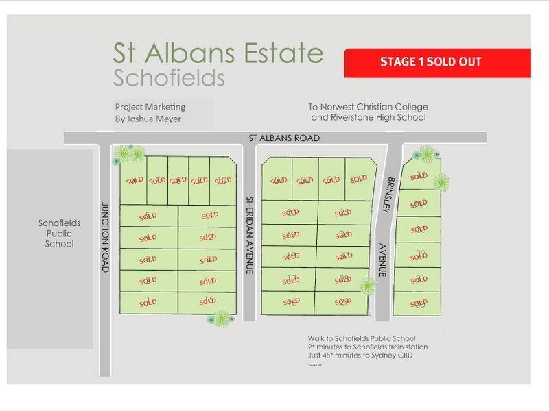 96 St Albans Road, Schofields NSW 2762