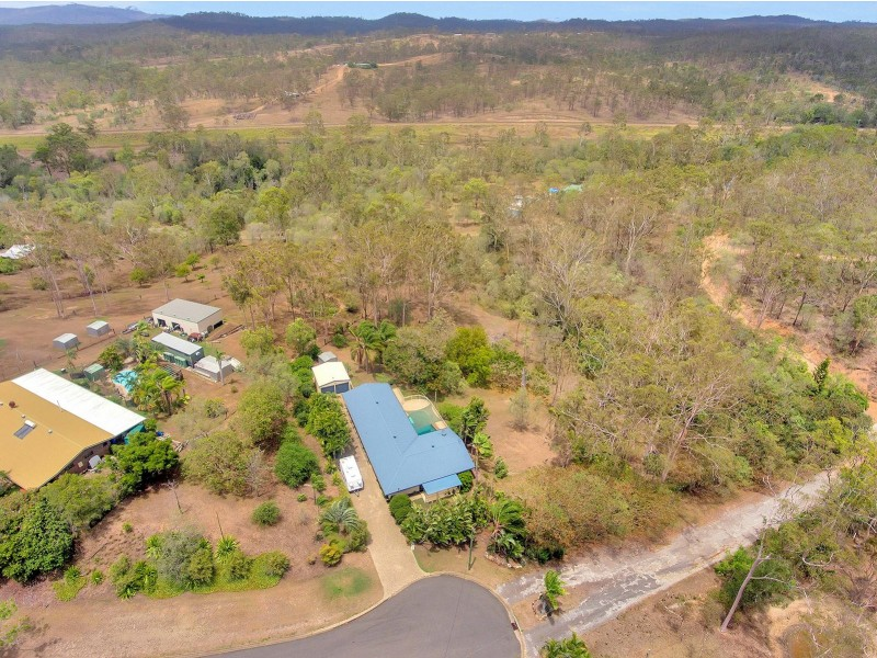 49 Helen Crescent, Wurdong Heights QLD 4680