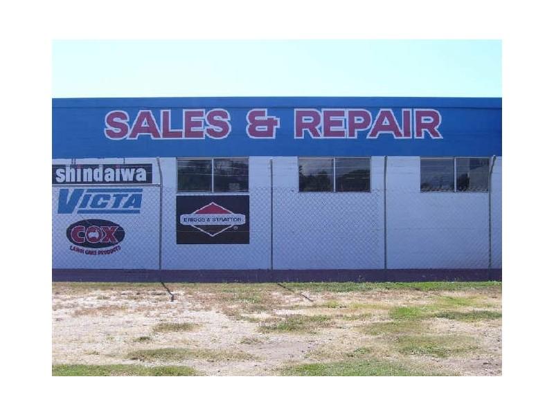 Bowen Small Motors, Bowen QLD 4805