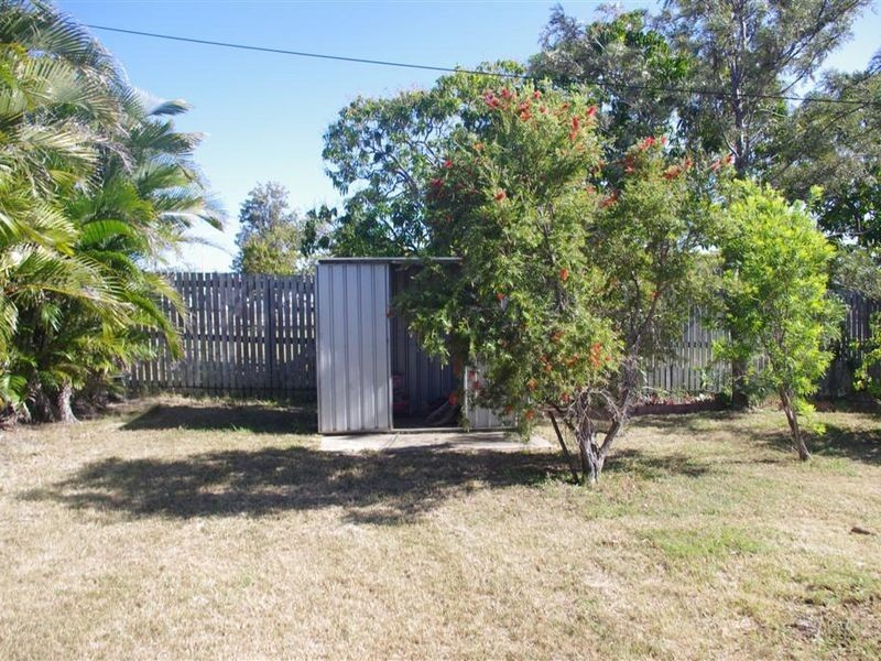 7 Richmond Road, Bowen QLD 4805