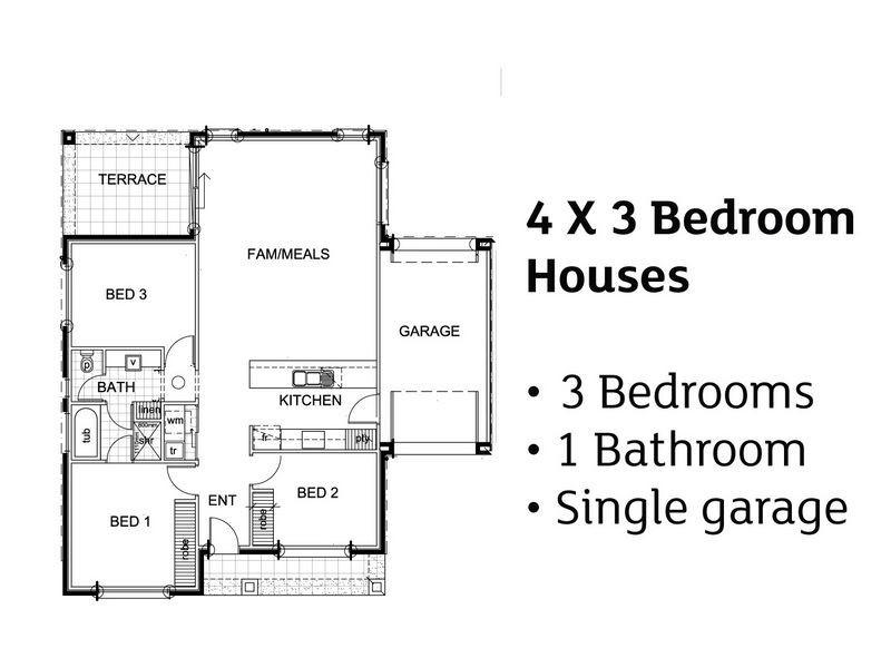 Lot 408 Carona Avenue, Gilles Plains SA 5086