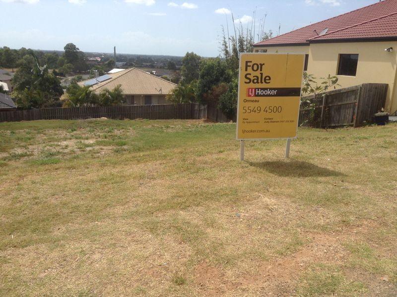 42 Bluetail Crescent, Upper Coomera QLD 4209