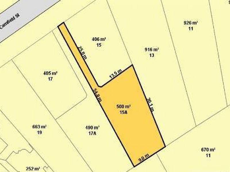 15A Camfield Street, Alexandra Headland QLD 4572
