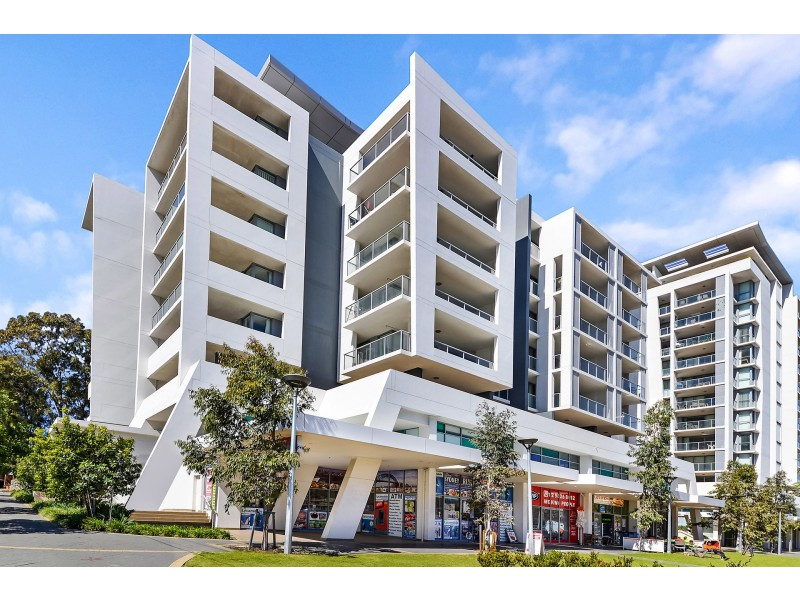 46/330 King Street, Mascot NSW 2020