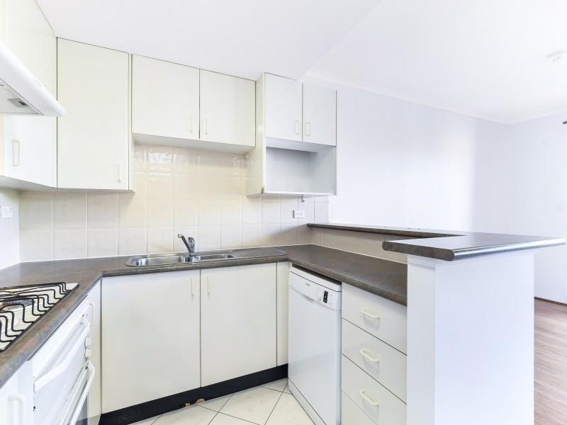 166/83-93 Dalmeny Avenue, Rosebery NSW 2018