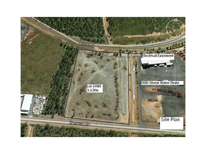 Lot 4980 Hamaura Road, Hudson Creek, Berrimah NT 0828