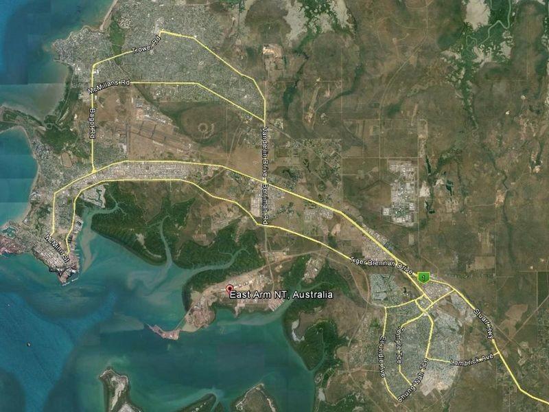 Lot 5112 Mendis, Acacia Hills NT 0822