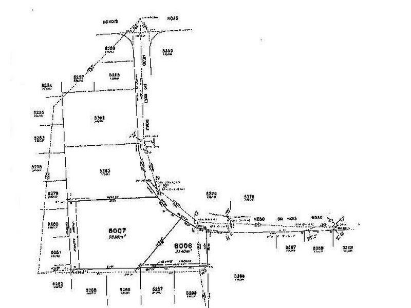 Lot 6008 Nebo Road, Acacia Hills NT 0822
