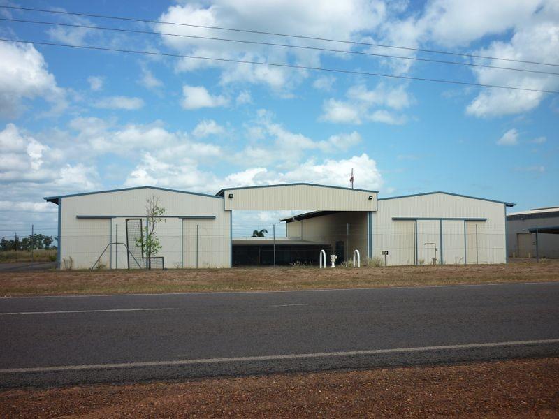 12 Mendis Road, Acacia Hills NT 0822