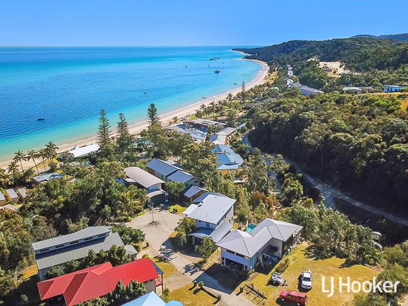 24 Nautilus Drive, Tangalooma QLD 4025