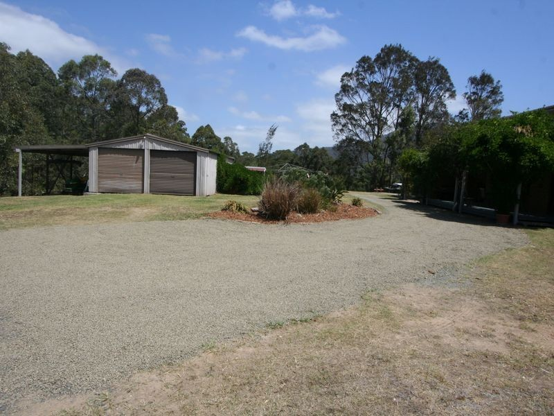 Brunkerville NSW 2323