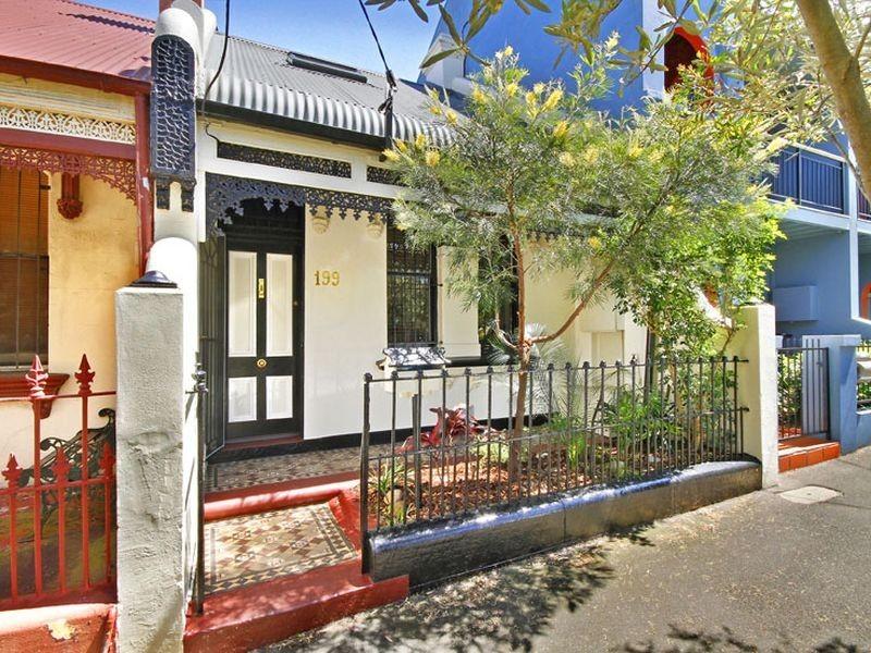 199 Belmont Street, Alexandria NSW 2015