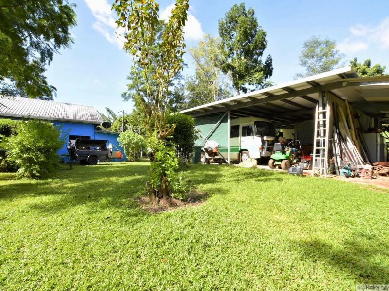 47 Bilyana Road, Bilyana QLD 4854