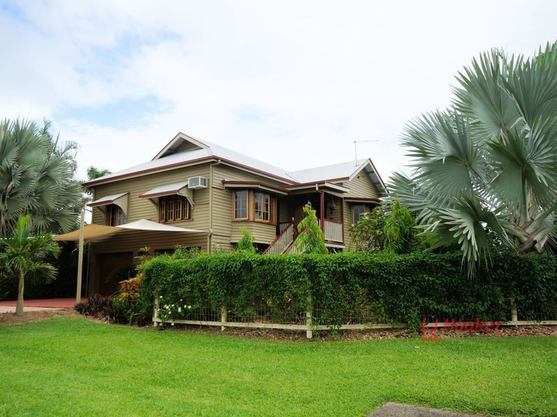 20 Wilson Street, El Arish QLD 4855