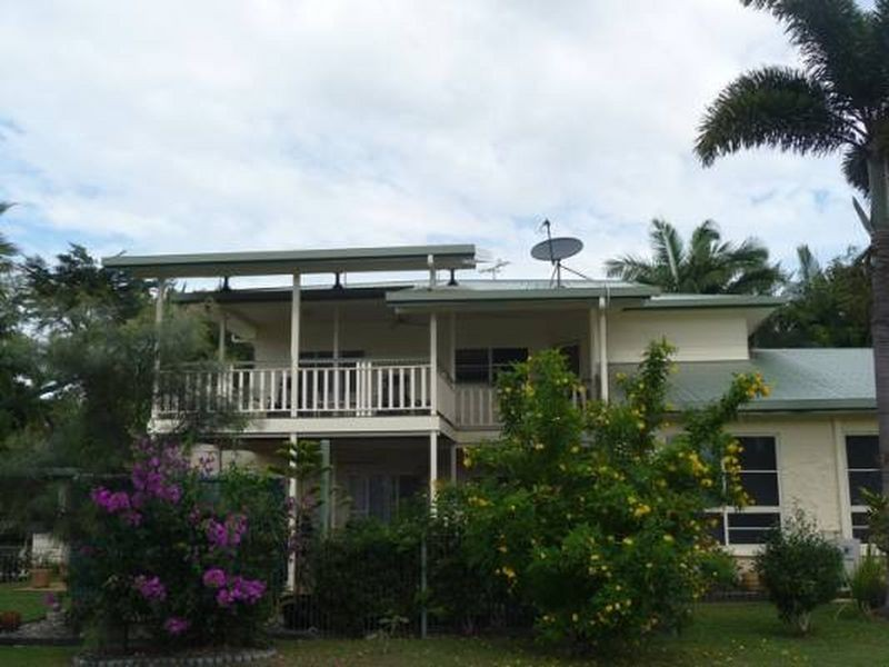 44 Seafarer Street, South Mission Beach QLD 4852