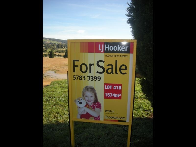 Lot 410 Hidden Valley Boulevard, Hidden Valley VIC 3756