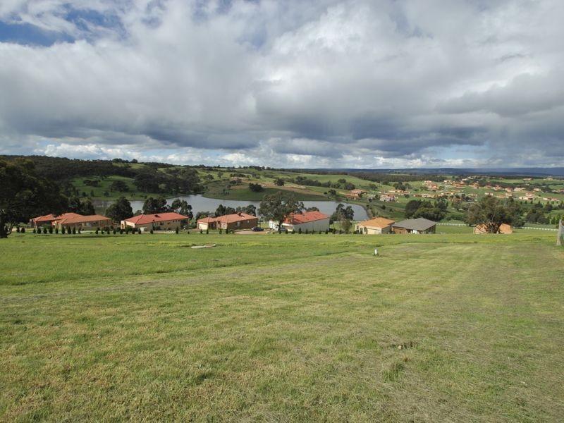 41 Siena Ridge, Hidden Valley VIC 3756