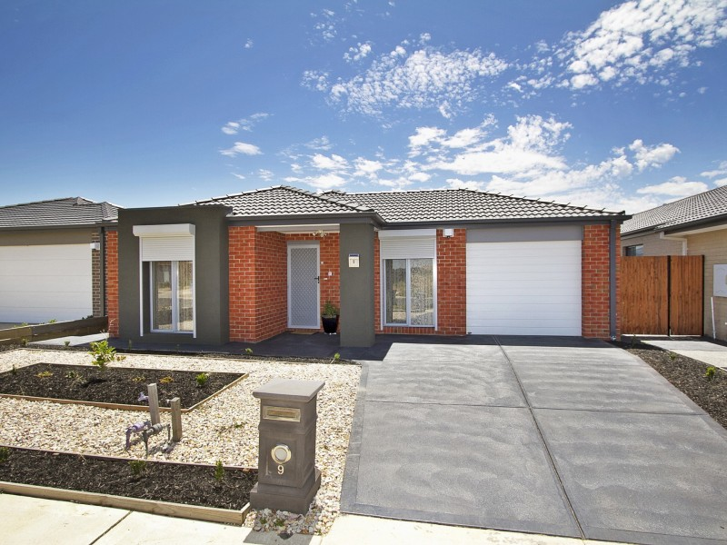 9 Buckland Hill Drive, Wallan VIC 3756