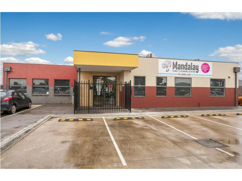 100 Mandalay Circuit, Beveridge VIC 3753