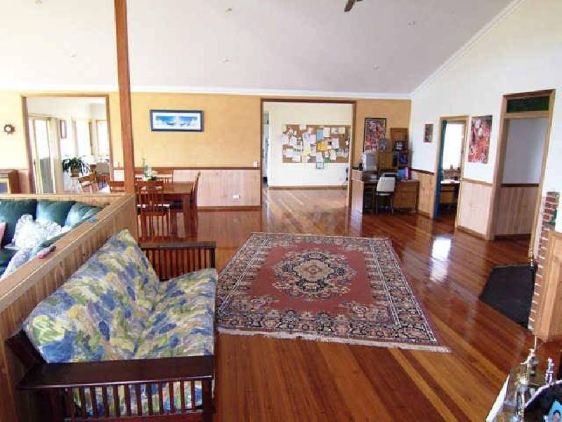 Lot 379 Back Creek Rd, Bald Hills NSW 2549