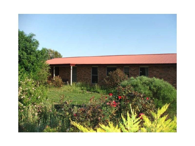 Abercrombie NSW 2795