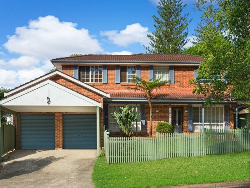 18 Trelawney Street, Thornleigh NSW 2120