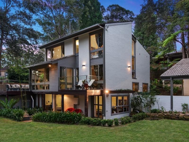 24 Cornwall Avenue, Turramurra NSW 2074