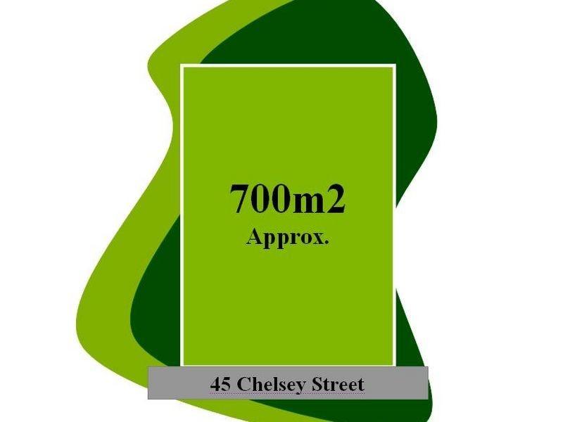 45 Chelsey Street, Ardeer VIC 3022