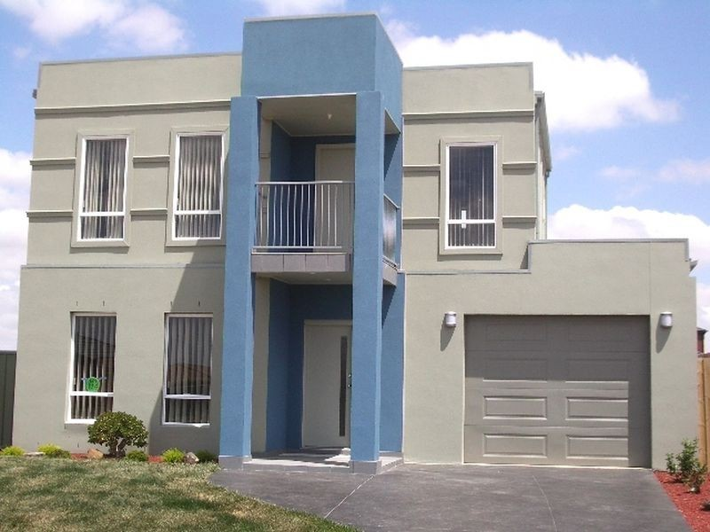 34 Menzies Drive, Burnside Heights VIC 3023