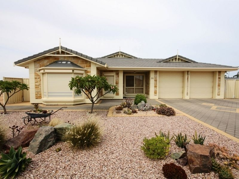 64 Pommern Way, Wallaroo SA 5556