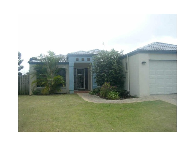 6 Waterhen Coourt, Pelican Waters QLD 4551