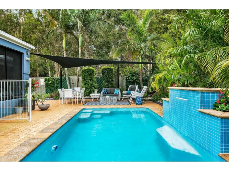 1 Tralee Place, Twin Waters QLD 4564