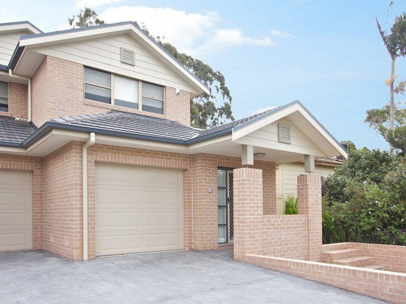 15A Mayfield Street, Wentworthville NSW 2145