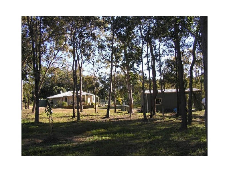 Adelaide Park QLD 4703