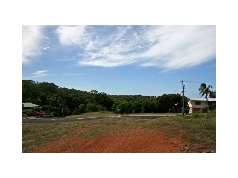 Barlows Hill QLD 4703