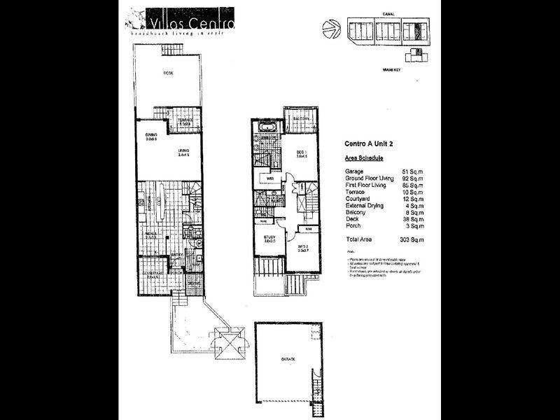 2/5 Miami Key, Broadbeach Waters QLD 4218
