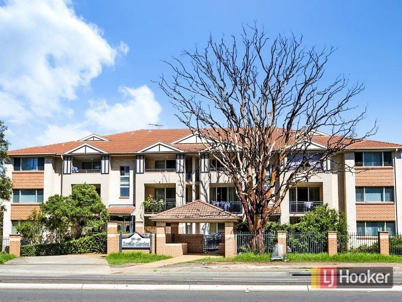 25/392 Windsor Road, Baulkham Hills NSW 2153
