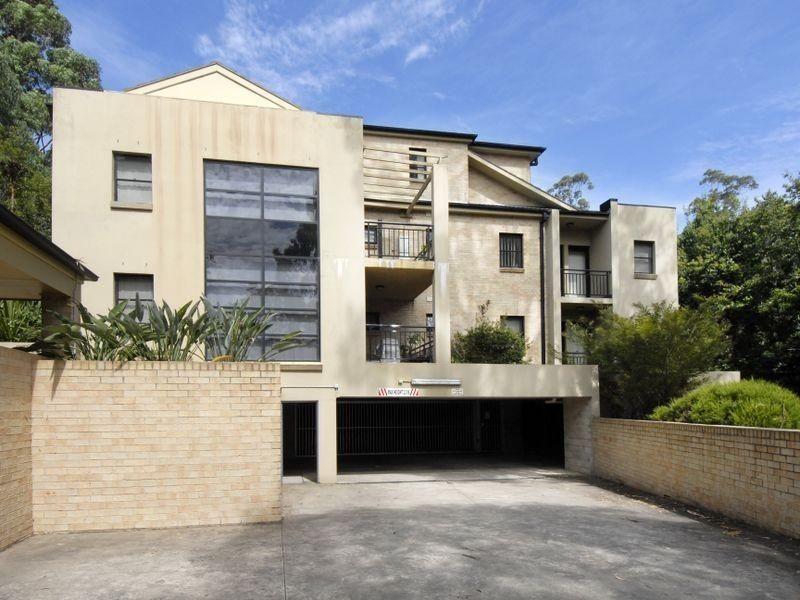 3/28-30 Jenner Street, Baulkham Hills NSW 2153